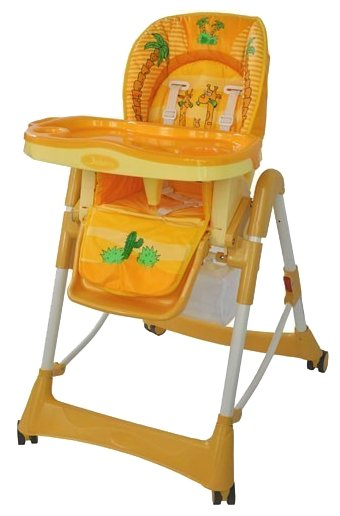 Купить стульчик для кормления жетем